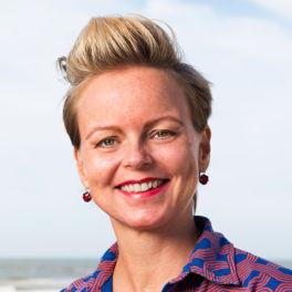 Jeanine Van Barneveld