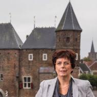 Yvonne Weernink
